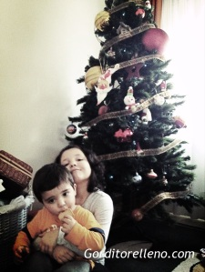 Arbol Navidad 2012